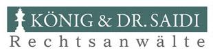 König & Dr. Saidi Rechtsanwälte